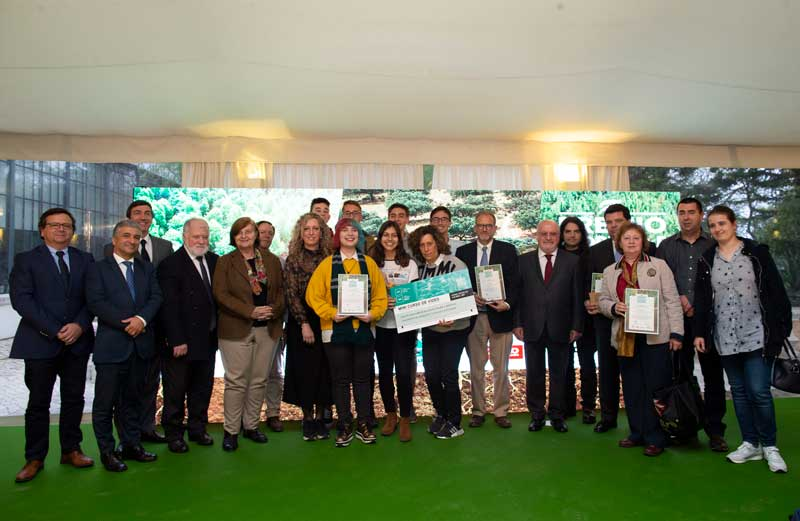 Forest and Sustainability Prize