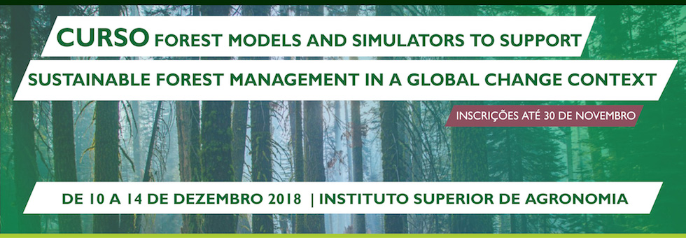 Forest Models and Simulators to Support Sustainable Forest Management in a Global Change Context