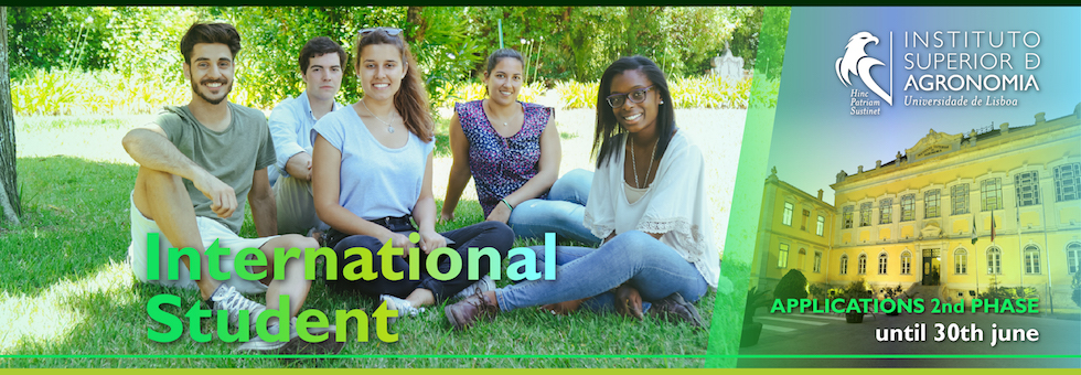 International Student Applications 2nd Phase
