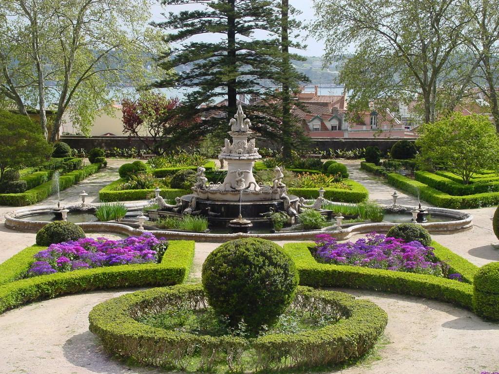festa jardim botanico:Jardim Botânico da Ajuda