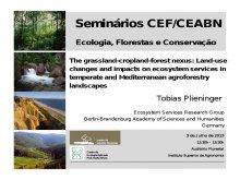 Cartaz do Seminário CEF-CEABN - 3 de julho