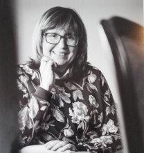 Prof. Manuela Chaves (foto: Clara Azevedo)