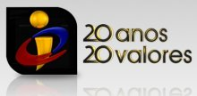 TVI 20 Anos 20 Valores
