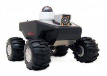 Vinbot robot