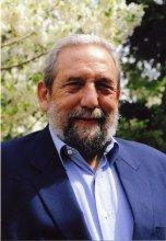 Foto Prof Luis Santos Pereira