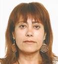 Group Coordinator. Maria Teresa Ferreira - Teresa_Ferreira_ForBio
