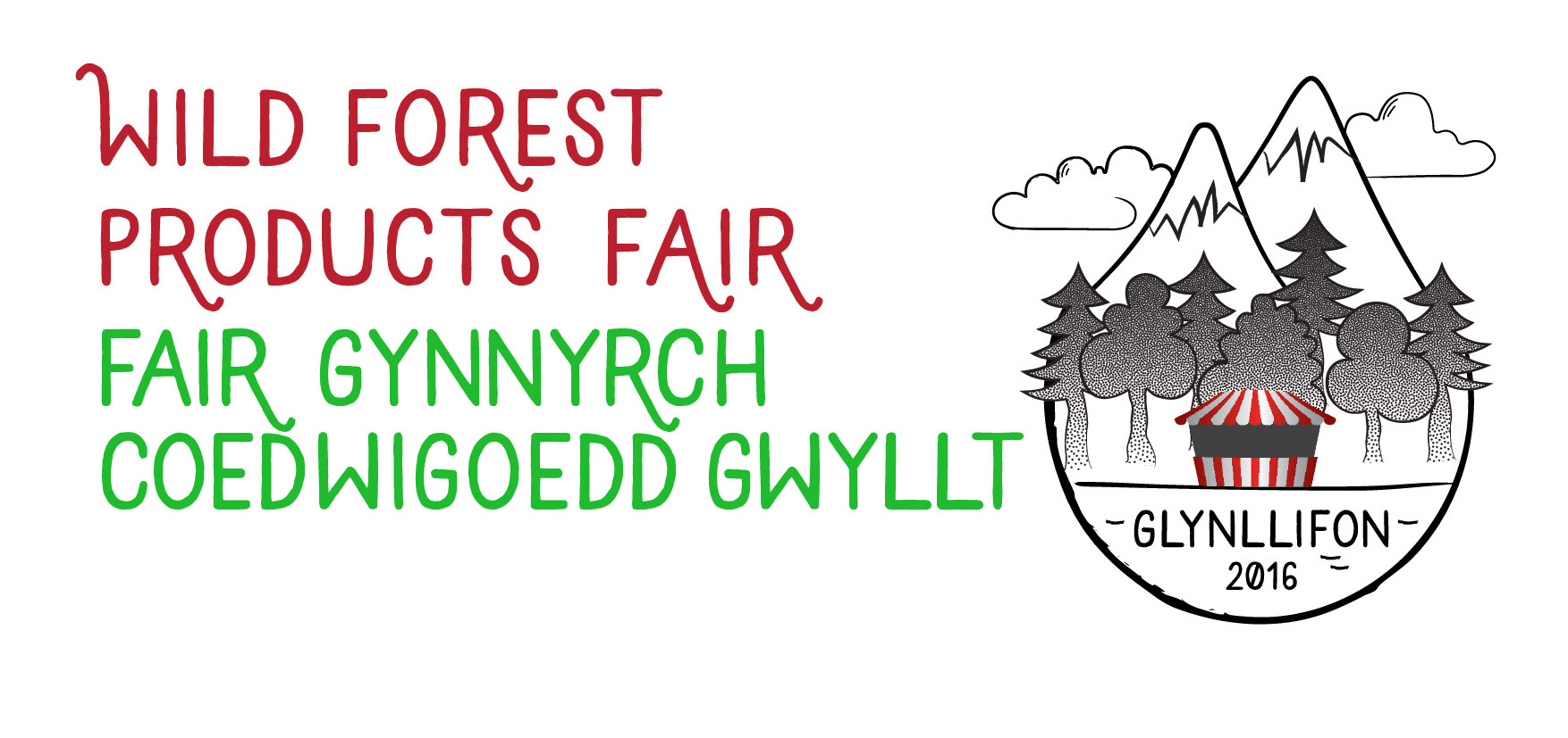 Wild Forest Products Fair