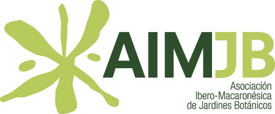AIMJB – Associação Ibero-Macaronésica de Jardins Botânicos