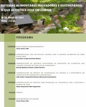 Sessão Lisboae-Nova