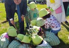 Agrupamento de Escolas de Infias, Vizela
