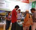 Stand do ISA - Feira Nacional de Agricultura de Santarém
